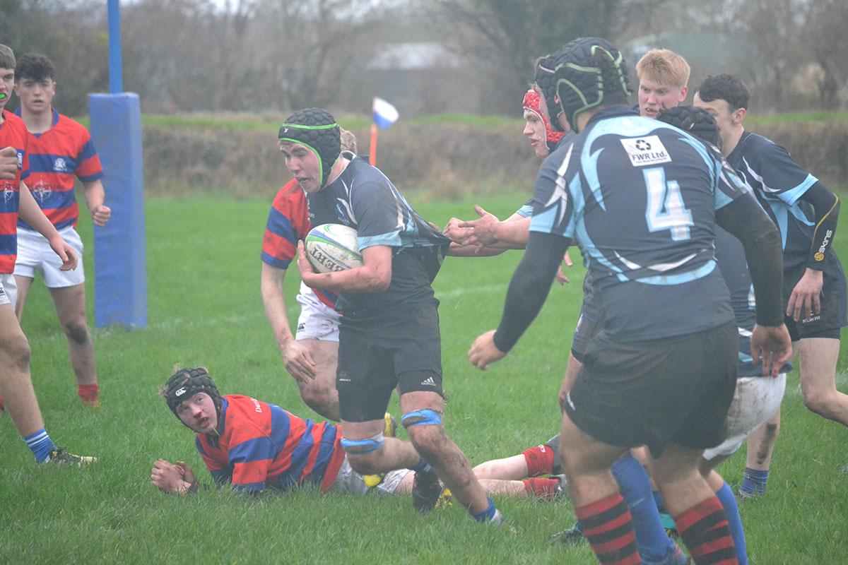 Killorglin Rugby
