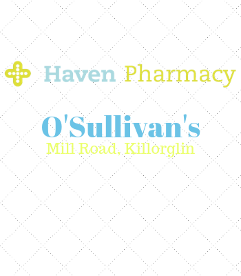 O'Sullivans Pharmacy Killorglin