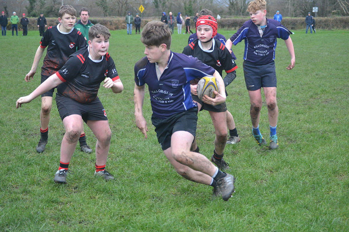 Killorglin Rugby