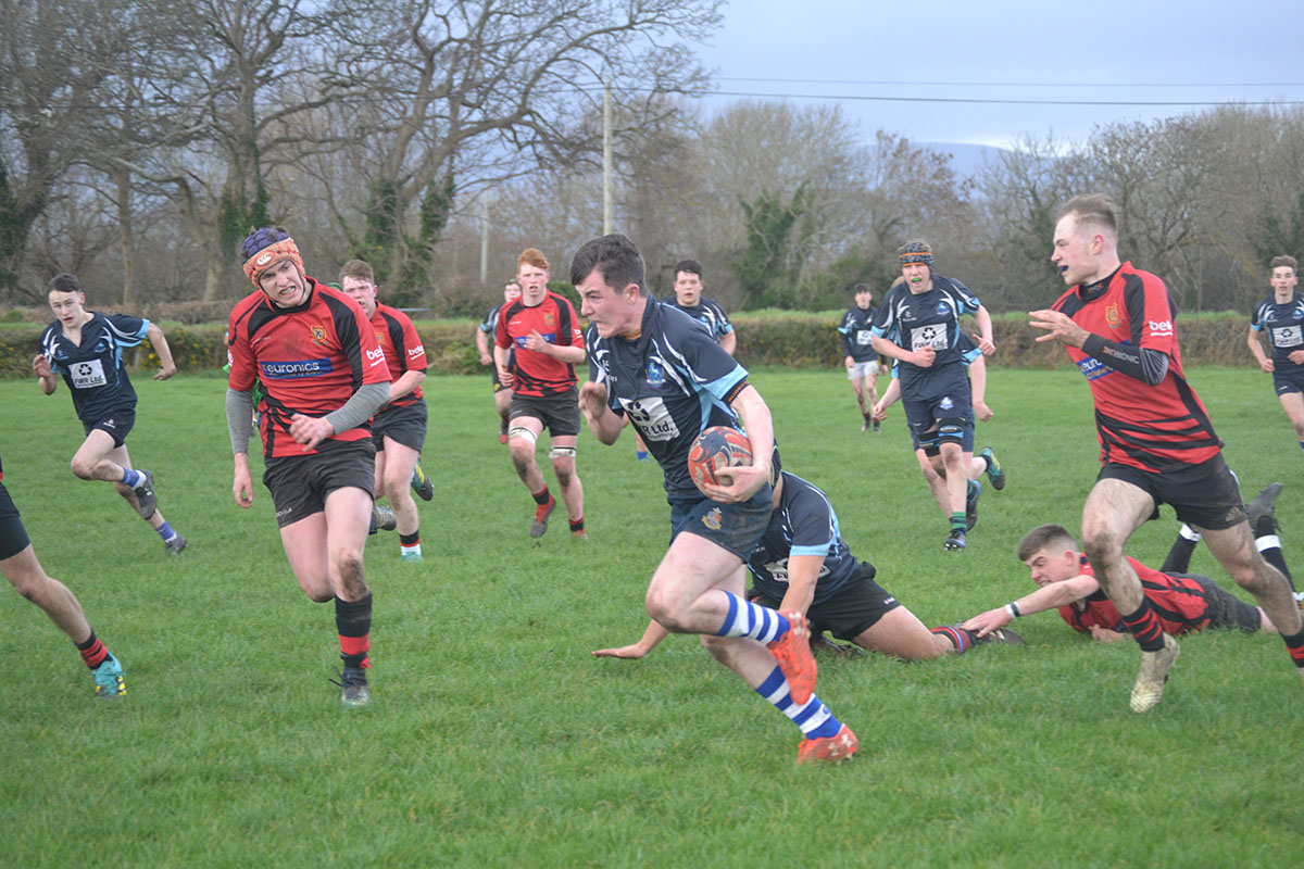 Killorglin Rugby club U18