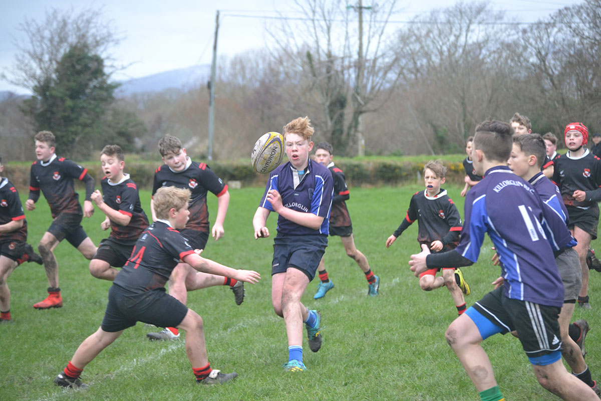 Mid Kerry Rugby