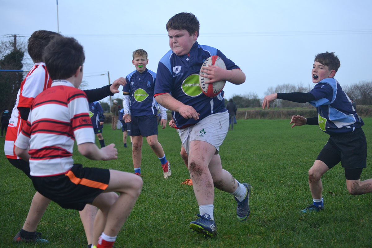 Rugby in Kerry