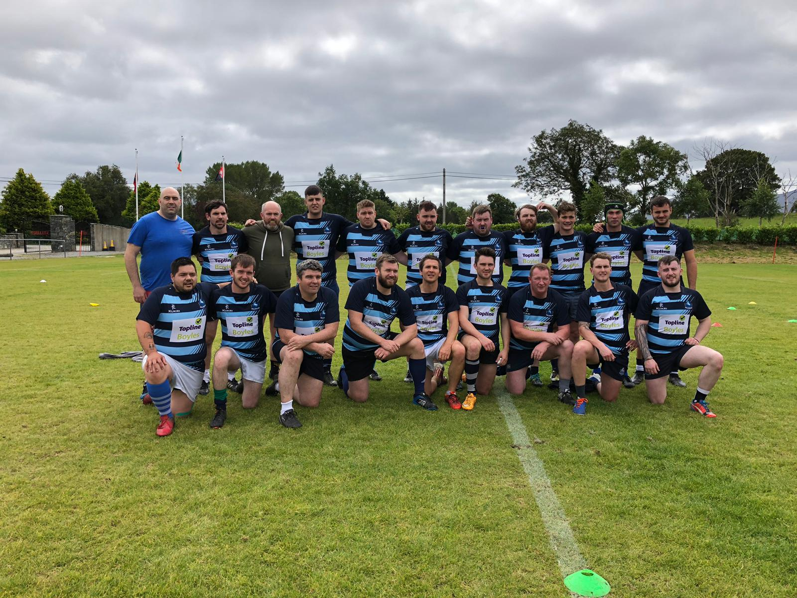 Killorglin Senior Rugby Team