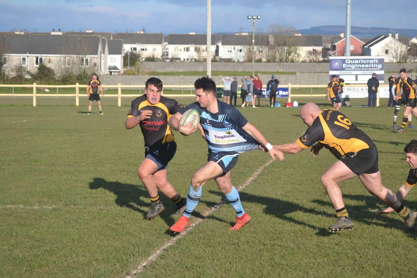 Killorglin Rugby Club