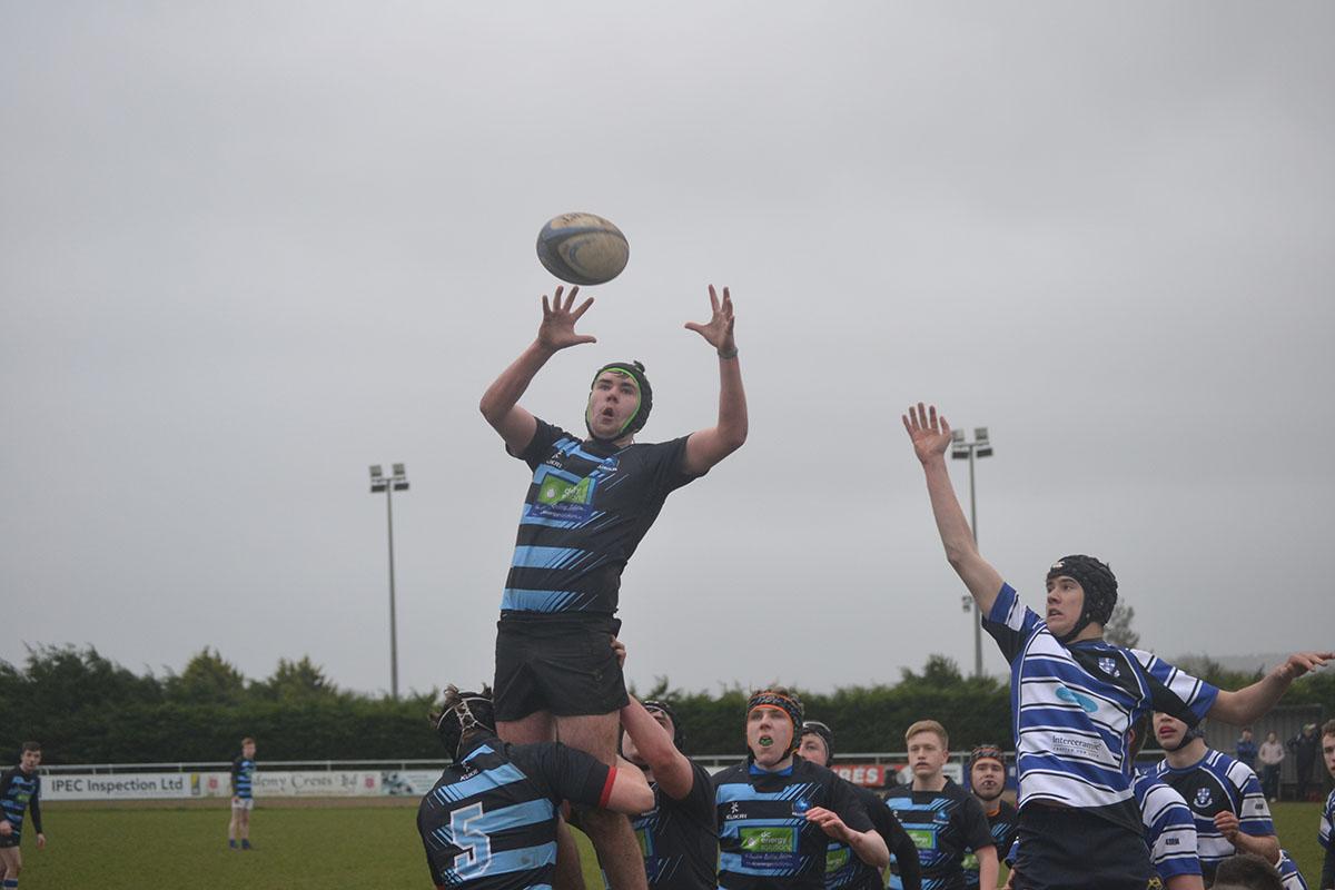 U18.5 Killorglin Rugby