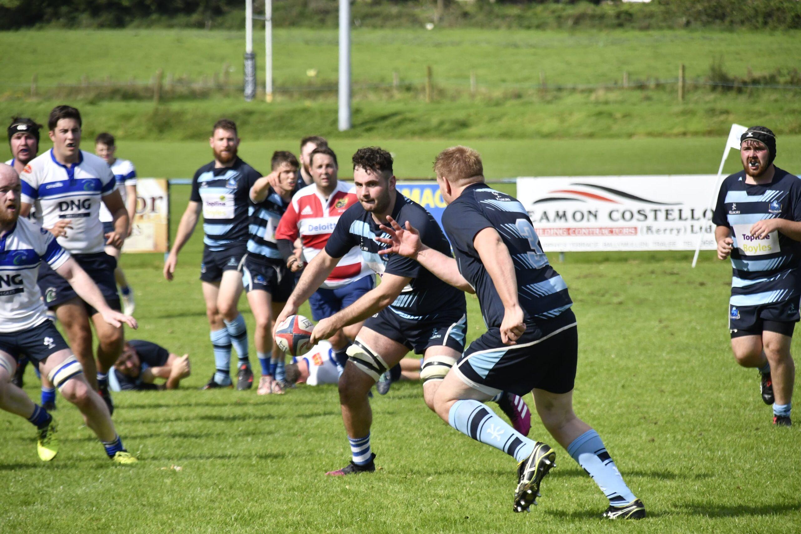 Killorglin Senior Rugby
